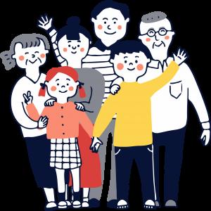 夏の家族信託相談会のイメージ